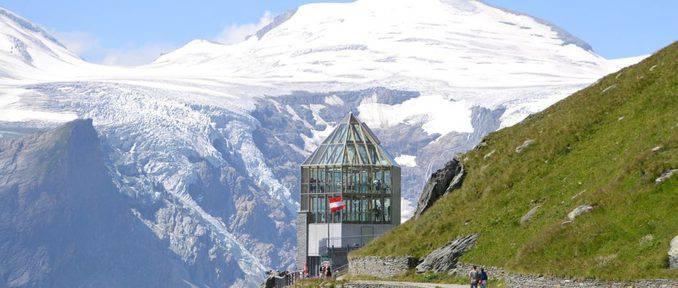 Skigebiet Kärnten