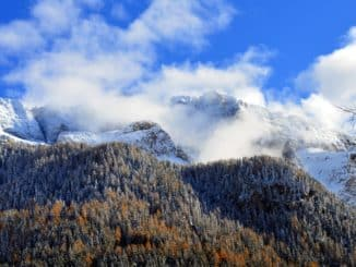 Das UNESCO-Welt-Naturerbe Dolomiten