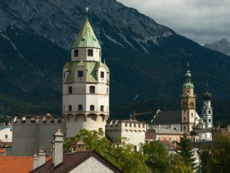 Hall in Tirol